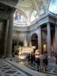 Panteonul - In loc de altar